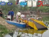 Chinese Gold To beg Toilets Hyacinth Salvage Ship