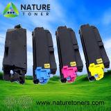 Cartucho de toner compatible del color TK-5160/Tk-5161/TK-5162/Tk-5163/TK-5164 para Kyocera P7040dn