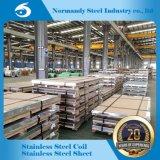 製造所は202 Ba Hr/Crのステンレス鋼シートを供給する
