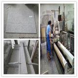 Machine de découpage bon marché de brame de tuile de granit Qb600