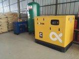 tipo compressore d'aria di 22kw Pm della vite di VSD con il raffreddamento ad aria