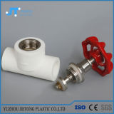 Isolation de pipe d'eau chaude de pipe de l'approvisionnement en eau PPR et de constructeur de garnitures
