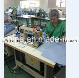 Machine à coudre de dentelle à ultrasons pour la chirurgie Coat (CE)