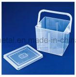 Cadre en plastique de récipient d'entreposage de qualité chaude de vente (Hsyy1208)