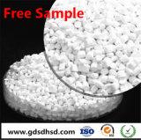 Weiße Farbe Masterbatch für landwirtschaftliche Werkzeugmaschine und Gerät