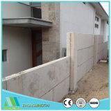Leichtes energiesparendes Innen-/Außen-ENV-Sandwichwand-Panel für Gebäude