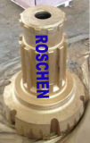 Outil à pastilles élevé de la pression atmosphérique SD12-330mm DTH pour le forage de roche