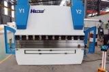 Productos de alta calidad Wc67k de prensa de doblado CNC hidráulica