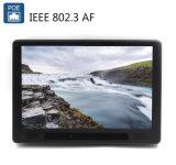"""10"""" pantalla IPS de montaje en pared Android Tablet PC con Poe para sistema de control Domótica"""