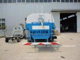 Dongfeng 12000liters Wasser-Tanker-LKW, Wasser Bowser für Verkauf
