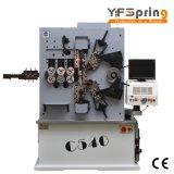 YFSpring Coilers C540 - 5 оси диаметр провода 1,60 - 4,00 мм - пружины с ЧПУ станок намотки