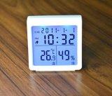 Esay multifunción operar y aligerar Home usa el termómetro digital