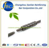 Acoplador do Rebar do aço de reforço da construção