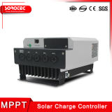 L'écran LCD 60A Max 3000W 24V contrôleur de charge solaire MPPT