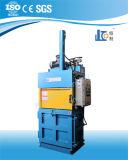 Ves20-8060 Comprimir residuos de papel hidráulica Máquina de embalaje