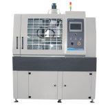 Machine de découpe automatique/échantillon métallographique découpe/instrument de laboratoire