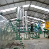 Waste Engine Oil Recycling Seedling