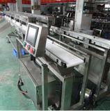 ベトナムのBasaの魚のための高精度な重量の等級分け機械