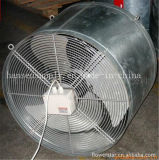 Greenhouse Flower Grow Circular Axial Fan Axial Air Flowing Fan