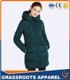 De buiten Bovenkleding van de Laag van de Jasjes van de Winter van de Slijtage voor Vrouwen