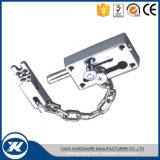 Болт предохранителя двери безопасности замка двери пряжки обеспеченностью