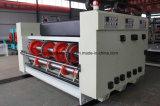 Máquina del apilador del troquelador de Slotter de la impresora de Flexo del área de impresión de la máquina de fabricación de cartón