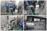 Máquina de etiquetas de alta velocidade do frasco redondo para a venda