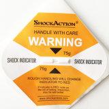 De Indicator van de Schok van Shockaction voor Gevoelige en Breekbare Punten