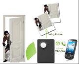 Mini videocamera di sicurezza di GSM, rete di GSM di sostegno della macchina fotografica dell'allarme di PIR e GPRS X9009