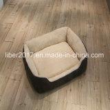 애완견 침대 큰 개 침대 연약한 애완 동물 소파를 채우는 고양이 개 소파