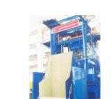 Тумблер типа дробеструйная очистка машины с помощью резинового ремня для крепления и крепежные детали