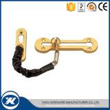 Sicherheits-Faltenbildung-Tür-Verschluss-Sicherheits-Tür-Schutz-Schraube
