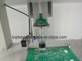 Posicionamento inteligente visual do CCD do distribuidor do assoalho com sistema distribuidor adesivo