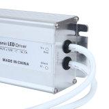 12V 150W Wechselstrom wasserdichten LED Aluminiumfahrer zum Gleichstrom-SMPS IP67