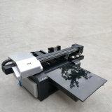 Printer van het Geval van de Telefoon van het Effect van de nadruk de melkweg-Straal 3D In reliëf gemaakte