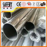 De Pijp van het Roestvrij staal SUS 201 202 304 van Fabriek