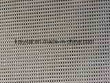 Nueva tela de acoplamiento del poliester del estilo para los bolsos y los zapatos