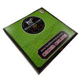 De tamaño personalizado Libro Verde caja de pizza con el precio de fábrica