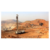 Strumentazione Drilling del pozzo di petrolio/scalpello a rulli
