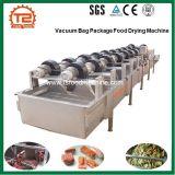 Vakuumbeutel-Paket-Nahrungsmitteltrocknende Maschine und trocknende Entwässerungsmittel-Maschine