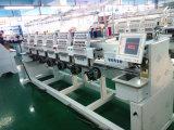 Wonyo 6アフリカのための中国のヘッドBarudanの刺繍機械