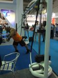 Une traction verticale Tz-6035/salle de gym du matériel de fitness pour le corps de mettre en place de divertissement de conditionnement physique