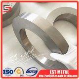 99.95%純度のニオブの金属のリング