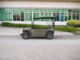 Утилита горячей продавать 48V четыре сиденья Mini Club Car