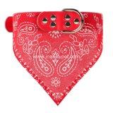 De knappe Sjaal van het Huisdier van de Kraag van het Product van de Hond voor de Kleine Honden van het Huisdier