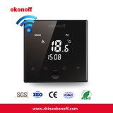 Termostato elettrico del riscaldamento di pavimento di WiFi (X7-WiFi-PE)