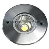 свет проекции 8W, подземный свет, свет палубы