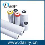 Cartucho do Filtro de remoção de metais pesados para filtração de líquidos de galvanização