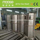 공장 가격 애완 동물 PE PP HDPE 조각 플라스틱 탈수 기계