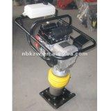 Hcr90k Rammer de vibración de la GASOLINA CON MOTOR HONDA GX160 5.5HP